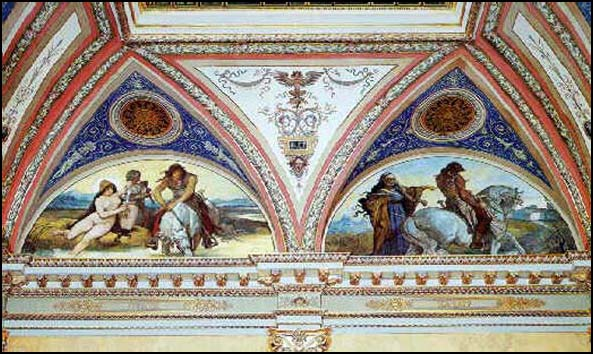 Znalezione obrazy dla zapytania narodni divadlo praha rukopisy malby